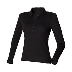 SF Ladies Feel Good Stretch T-Shirt