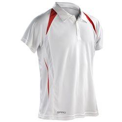 SF Ladies Feel Good Stretch Roll Neck T-Shirt