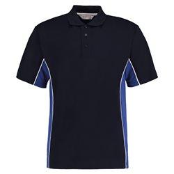 Premier 'Roll Sleeve' Poplin Shirt